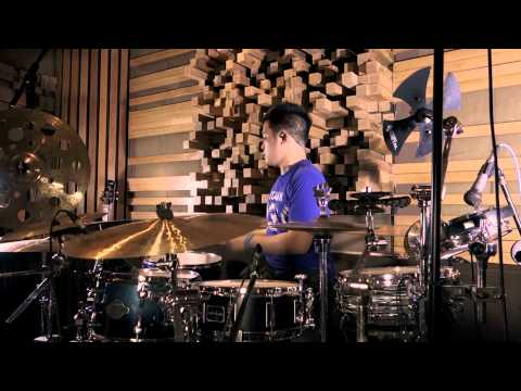 Baixar Echa Soemantri - Bruno Mars - Treasure (Drum Reinterpretation)