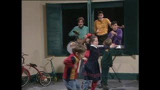 The Wiggles - Five Little Joeys (Original, Sam & New)