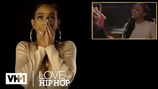 Street Meat Deals & Nya Lee Gives Unwanted Style Tips - Check Yourself: S9 E7 | Love & Hip Hop