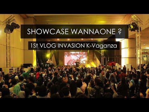 INVASION VLOG - #01 KETEMU WANNAONE