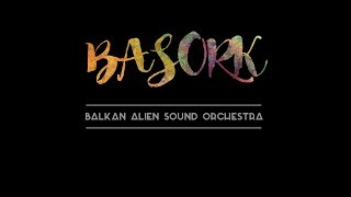 BASORK - BASORK Album Launch