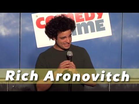 Rich Aronovitch