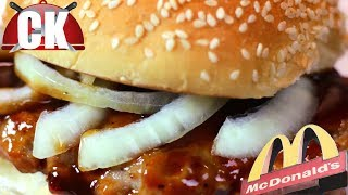 McRib - Easy Cooking
