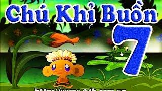 Chú khỉ buồn 7 (Game Thông Minh Hài Hước)