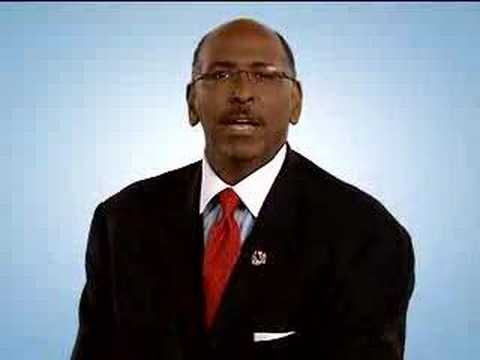 Michael Steele's Real Ideas for Change - YouTube