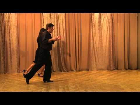 Argentine Tango Beginner Level