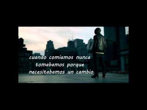 Tinie Tempah ft. Eric Turner - Written in the stars (Traducida al Español)