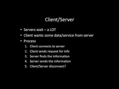 how to make a server with multiple clients c