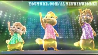 """""""Call me maybe"""" - Chipettes music video HD (Official version)"""