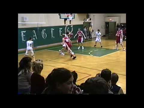 CCRS - Schroon Lake JV Boys  2-10-04