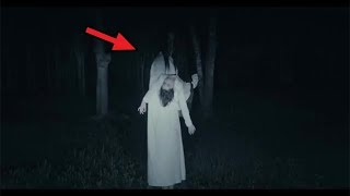 The SCARY LEGEND of La LLorona You Need To Hear (The Curse Of La Llorona)