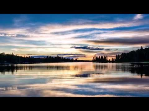 STEVEN FORCE  -  ACROSS THE SKY (oen bearen sky blue remix) HD