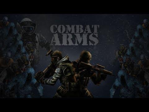 Jogando Combat Armas