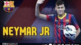 Neymar Jr. [Amazing Skills Show 2013-2014] Gustavo Lima - Balada Boa