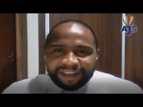 João Carlos André - Padre Salesiano de Dom Bosco - Brasília-DF - Diretor da Pastoral da ESB (Escola)