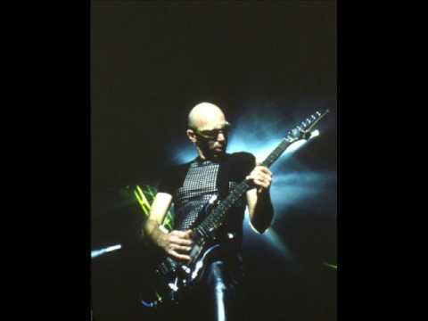 Joe Satriani - Heavy Metal Christmas