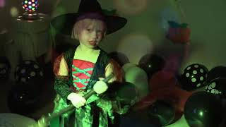 Halloween Songs Halloween Surprise Eggs for Learning Colors Part 1 - Animated educa  #Halloween 243