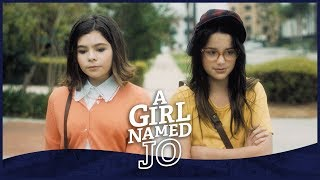 """A GIRL NAMED JO 