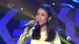 VIETNAM'S GOT TALENT 2014: VÒNG BÁN KẾT 4 - THANH NHÀN - LIÊN KHÚC [FULL HD]
