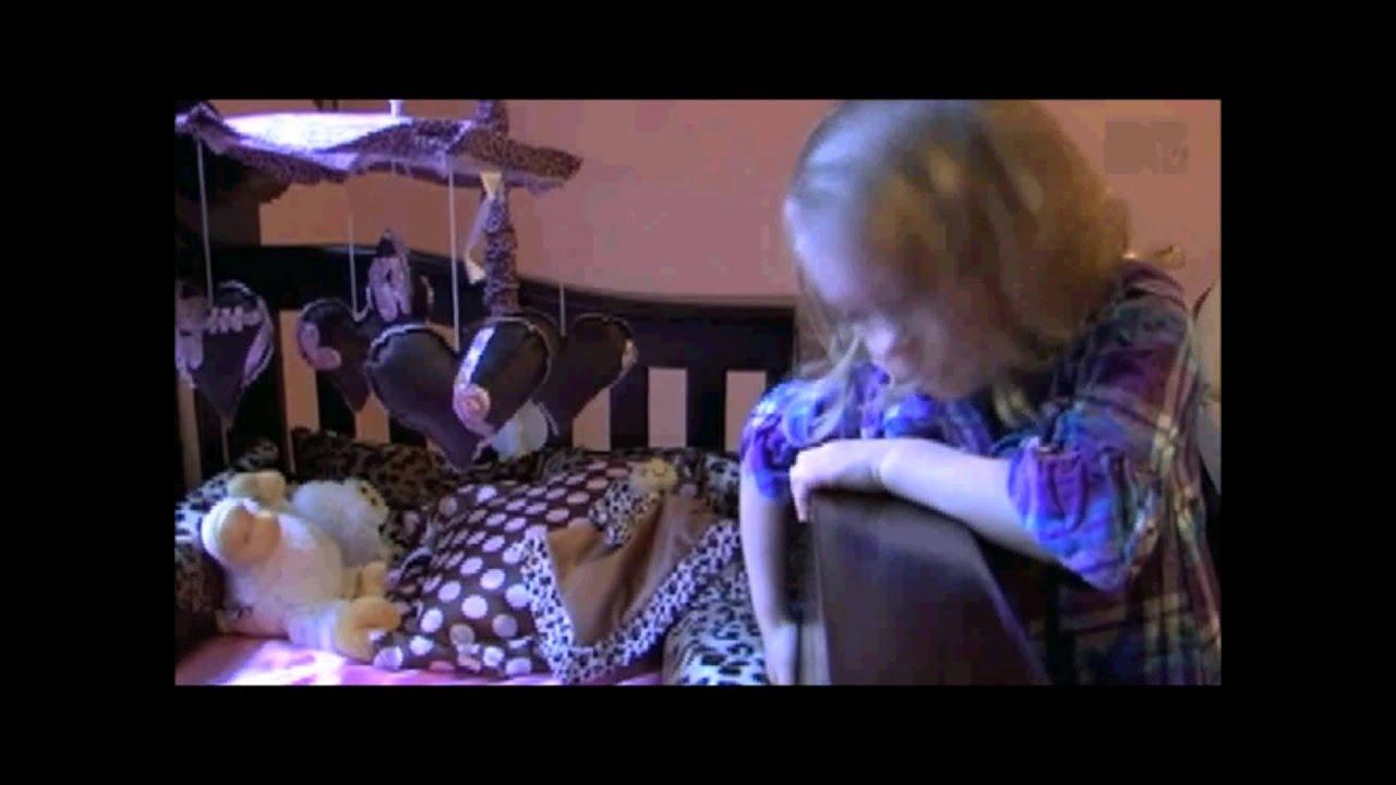 Teen Mom 2 Star Leah Messer-Calvert Introduces New Baby