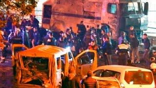 عاجل آخر الاخبار عن تفجيرات قسنطينة الذي استهدف مركزا للشرطة في ...