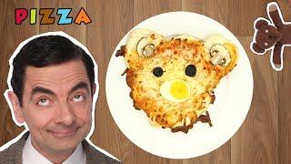 Pizza | Handy Bean | Mr Bean Official