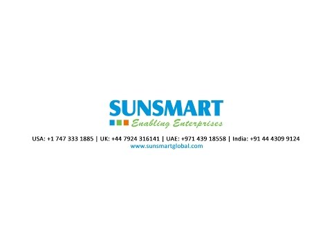 SunSmart Technologies Private Limited