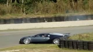 Những tai nạn siêu xe ngớ ngẩn nhất