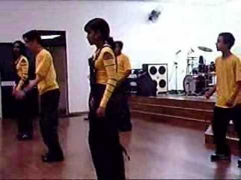 Baixar Grupo de Dança Manancial de Pirapozinho - Fala Comigo.Eyshila