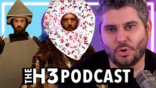 We Made Our Own High Fashion Runway Show - H3 Podcast #237
