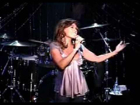 Vanessa Williams - Colors Of The Wind - Live 2007