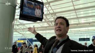 Ein Leben im Terminal