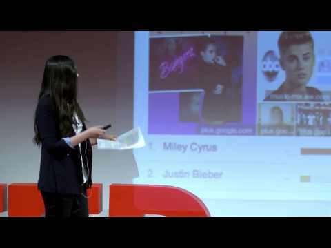 Online Evolution: The Commercial Cult Of The Credulous: Jane Byon At TEDxAAS - Smashpipe Nonprofit