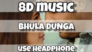 Bhula Dunga (8D AUDIO Song) – Darshan Raval – Shehnaaz Gill Video HD