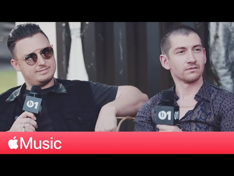Arctic Monkeys: The Past, Present and Future [Full Interview] | Beats 1 | Apple Music