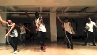 Beyonce Jealous  Choreographer By Jermaine Browne