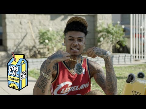 Blueface - Bleed It (Dir. by @_ColeBennett_)