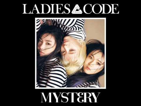 [Full Album] 레이디스 코드 (LADIES' CODE) - MYST3RY