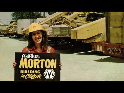 I am Morton Buildings - Old Advertisements