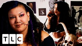 Woman Addicted To Drinking HUMAN BLOOD | My Strange Addiction