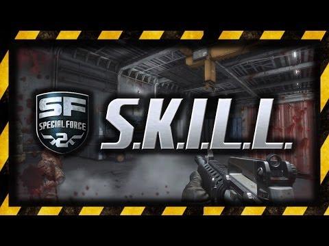 S.K.I.L.L Special Force 2 / Gameplay / Recenzja