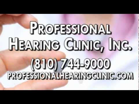 Hearing Aid Equipment Store, Hearing Center in Burton MI 48509