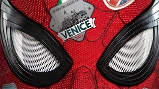 More Spider-Man: Far From Home Trailer Details You Missed