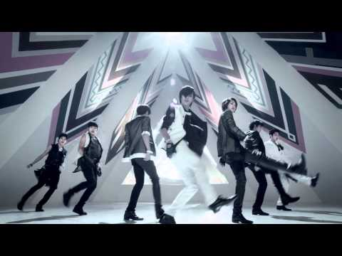INFINITE(인피니트) _ The Chaser(추격자) (Dance Ver.)