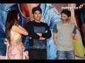 ABCD Telugu Trailer launch || Allu Sirish || Rukshar Dhillon || Indiaglitz Telugu