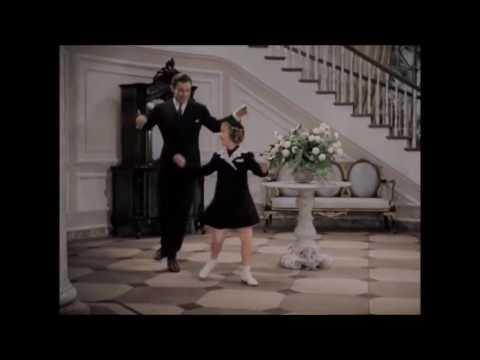 My Top 5 Shirley Temple Tap Dance Movie Moments