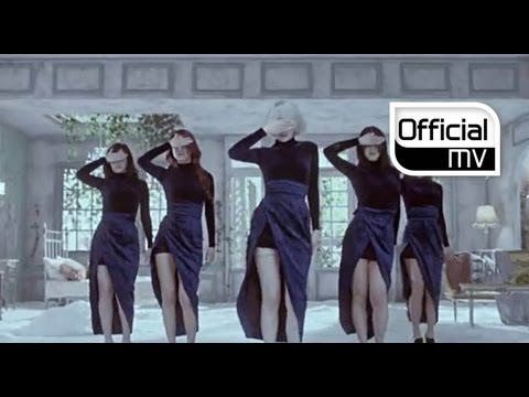 SPICA(스피카) _ LONELY MV