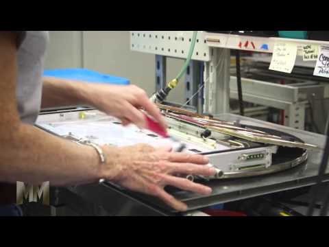 GatesAir   Manufacturing Marvels
