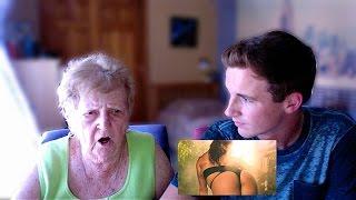 HIT: Pokazao baki najnoviji spot popularne pjevačice i njeno miješanje. Njena reakcija će vas nasmijati do suza!