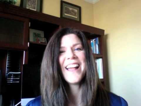 Jennifer McClure - 2011 Illinois SHRM State Conference #ILSHRM11